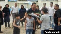 Youcef Nadarkhani azadlıqdan buraxılır