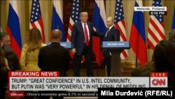 """Kako se izveštavalo o samitu: Od """"sramotan"""" do """"tako treba"""""""
