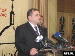 Šandor Egereši, foto: Branko Vučković