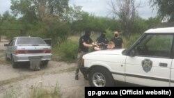 Правоохоронці затримали колишнього військового, який готував теракти – прокуратура