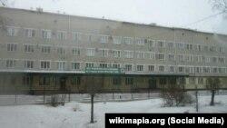 Белогорская городская больница