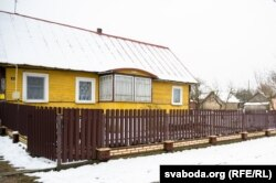 Жоўты дом