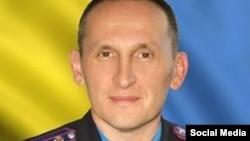 Глава Национальной полиции в Винницкой области Антон Шевцов