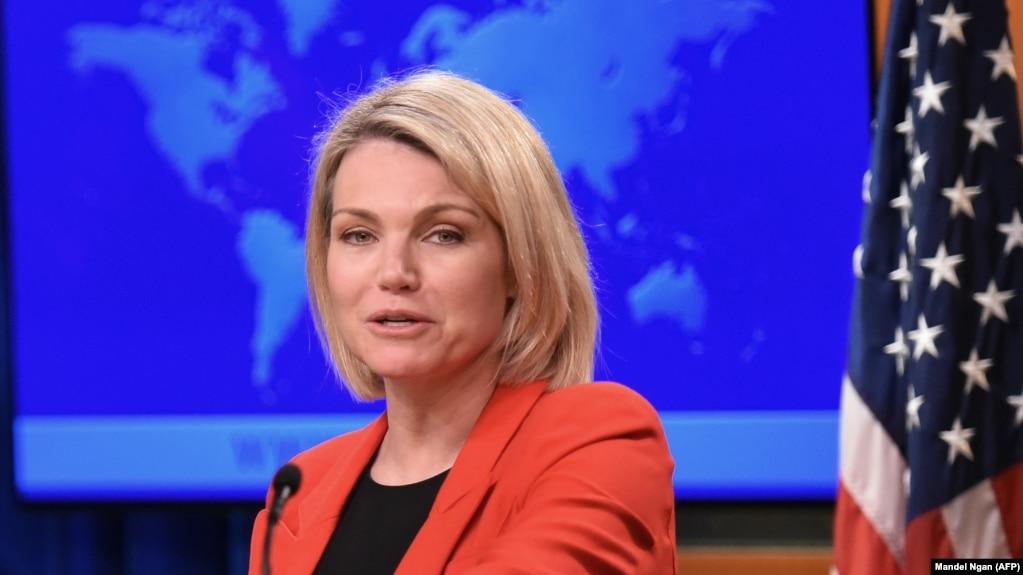 آمریکا حمله مرگبار اهواز را محکوم کرد