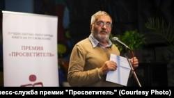Роман Тименчик