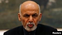 """Президент Афганистана Ашраф Гани заявил, что """"ЦРУ нарушило все принятые нормы прав человека"""""""