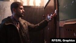 Двері квартири Єлизавети журналістам так і не відчинили