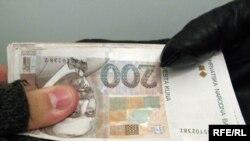 Primjeri kriminala i korupcije u zemlji su brojni, stalno upozoravaju iz TI BiH