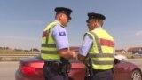 Patrullimi i Policisë me vetura civile