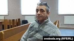 Леанід Кулакоў, архіўнае фота