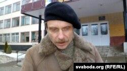 Леанід Скарабагаты