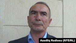 Xanəhməd Zərbəliyev