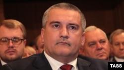 "Sergei Aksyonov, aka ""Goblin"""