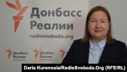 Галина Петренко, медиа-аналитик, директор общественной организации «Детектор медиа»