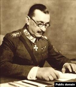 Карл Густав Маннергейм – человек, победивший большевиков. В Финляндии