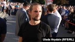 Владислав Соколовський 6 квітня ввімкнули пісню Віктора Цоя «Перемен»