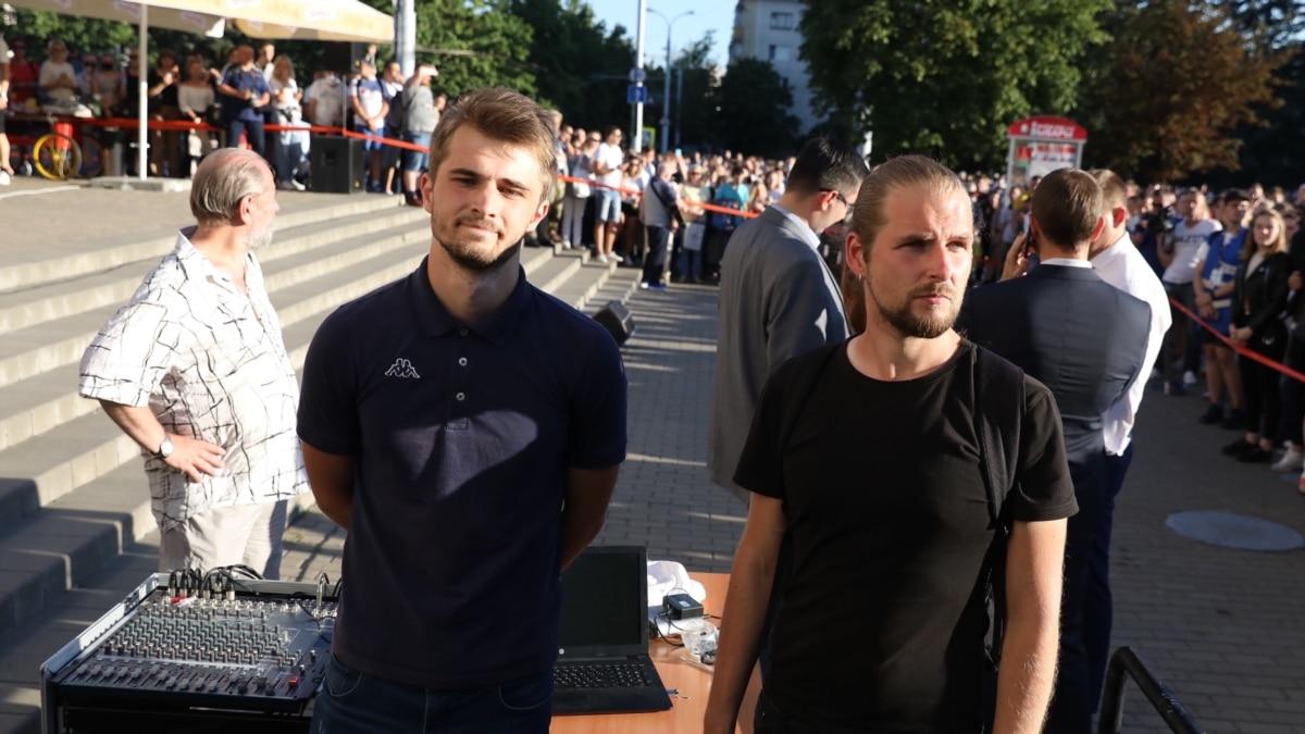 Как в Беларуси задерживали и как судят ди-джеев, которые включили песню «Перемен» на провластное праздник