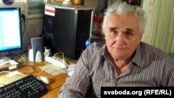 Анатоль Бароўскі