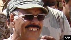 Генерал- мајор Али Мохсен ал Ахамар