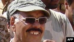 Генерал – Мајор Али Мохсен, досегашниот командант на првата вооружена дивизија