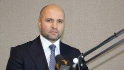 Vladimir Cebotari: S-a început un purgatoriu obraznic, contrar oricărei proceduri legale