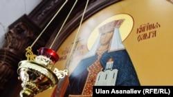 Кыргызстандын аймагына православдар 19-кылымда көчүп келишкен