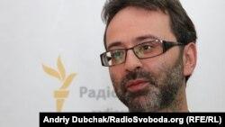 Георгий Логвинский, народный депутат Украины