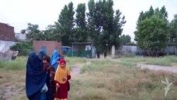 د افغان ولس مېړانې او زغم ته سلام کوم