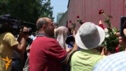 Сараевода яңа танылган Сребреница корбаннары искә алынды