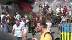 """Россия и Китай """"ведут крупнейшее наступление на гражданское общество"""""""