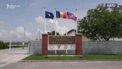 NATO amplasează temporar la Deveselu o baterie de interceptori antibalistici THAAD
