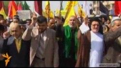 Մահմեդական մի շարք երկրներում հակաամերիկյան ցույցեր են