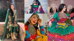 'Crna burka nikada nije bila dio afganistanske kulture'