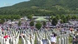 22 de ani de la masacrul care a avut loc la Srebrenița în 11 iulie 1995
