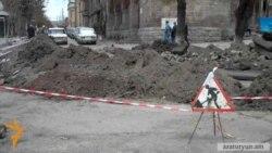 Գյումրիի քաղաքապետ. «Ով չաշխատի, կկրճատվի»