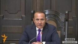Վարչապետը հանձնարարել է «վերլուծել Հայաստանում առկա մենաշնորհները»