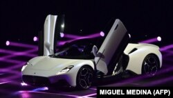 حداقل قیمت سوپراسپرت جدید مازراتی ۲۵۰ هزار دلار مشخص شده است.
