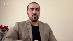 """Сухроб Зафар: """"Группа 24"""" не признает итоги прошедших 11 октября выборов"""