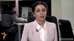 «Ազատություն» TV լրատվական կենտրոն, 28 հունվարի, 2014