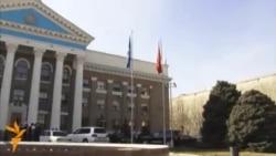 Как избирали мэра Бишкека