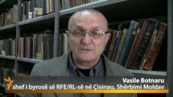 Moldavi - U bëmë analfabetë brenda natës