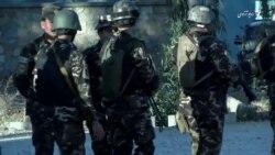 حملات نیرو های افغان بالای چندین پوسته نظامیان پاکستان