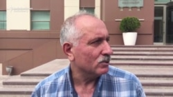 Azerbaijani News Agency Director Put Under House Arrest