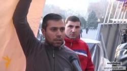 Գևորգ Սաֆարյանն իր ազատության հարցով դիմել է դատական վճռաբեկ ատյան