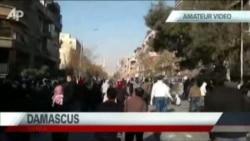 بیش از ۱۰۰ کشته در سوریه