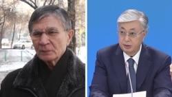 """Тоқаевтың """"саяси реформасына"""" белсенділер сенбейді"""