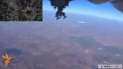 ՆԱՏՕ-ն դատապարտում է ռուսական օդանավերի ներխուժումը Թուրքիա