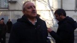 «Məntiqlə, Rauf Mirqədirov azad olunmalıdır»