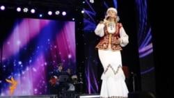 "Лилия Муллагалиева ""Супер концерт"" күрсәтте"