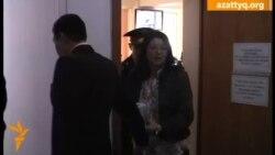 В Алматы начался суд по делу Гузяль Байдалиновой